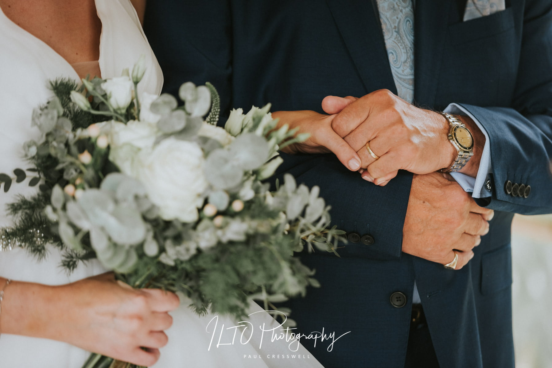 Father of the bride, wakefield wedding photographer ILTO photography