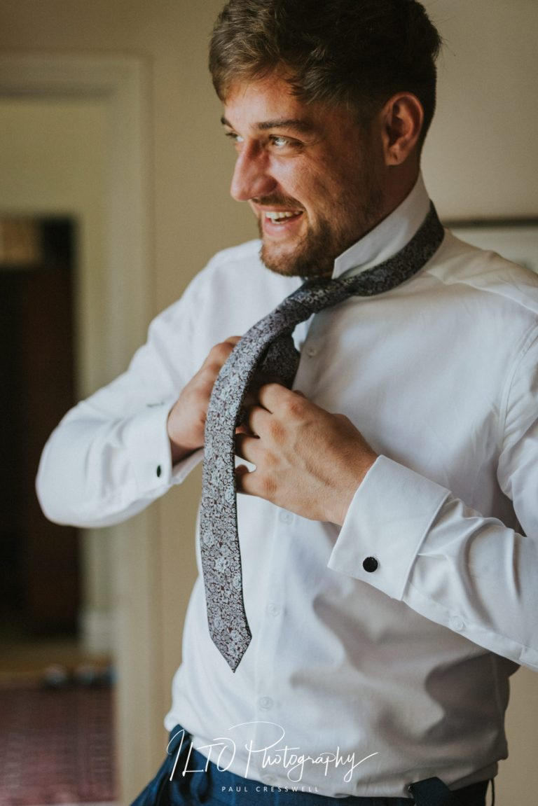 Prep shot ideas yorkshire wedding photographer ILTO Photography