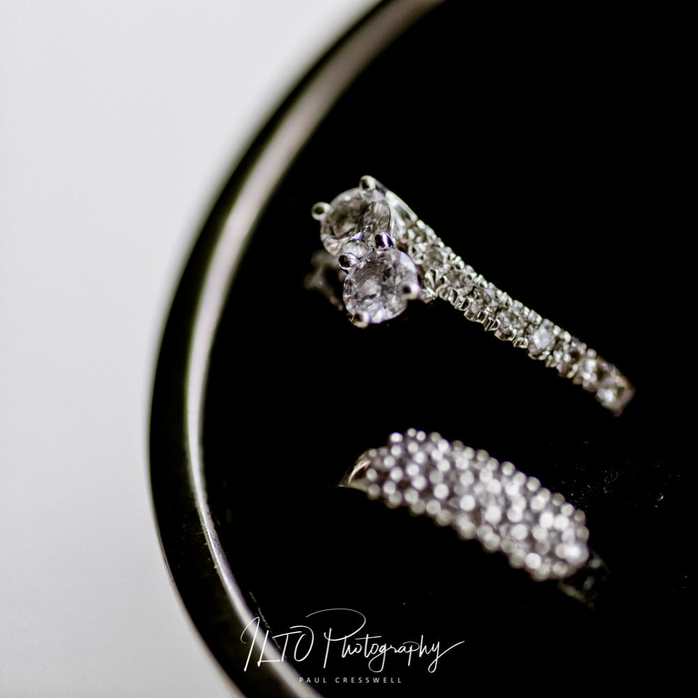Jewellery ideas for brides, Leeds wedding photographer wakefield