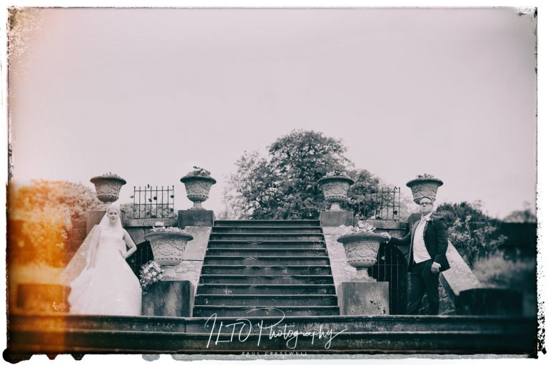 Alternative wedding photography, ILTO Photography, Yorkshire