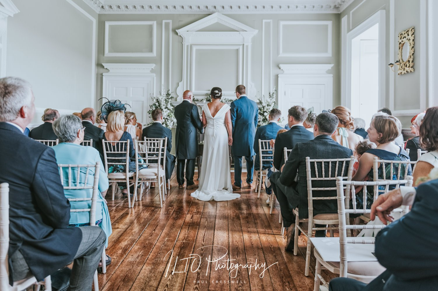 Affordable wedding photography Cusworth Hall Doncaster