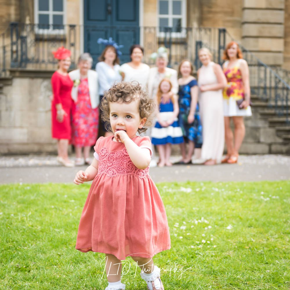 Candid affordable reportage natural wedding photographer west yorkshire leeds