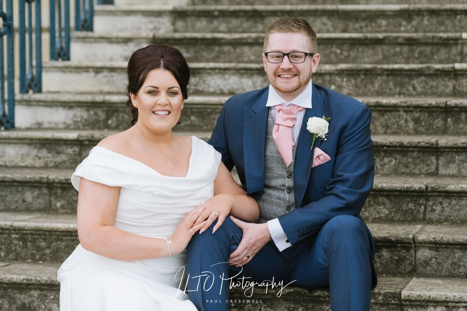 Affordable South Yorkshire wedding photographer cusworth hall