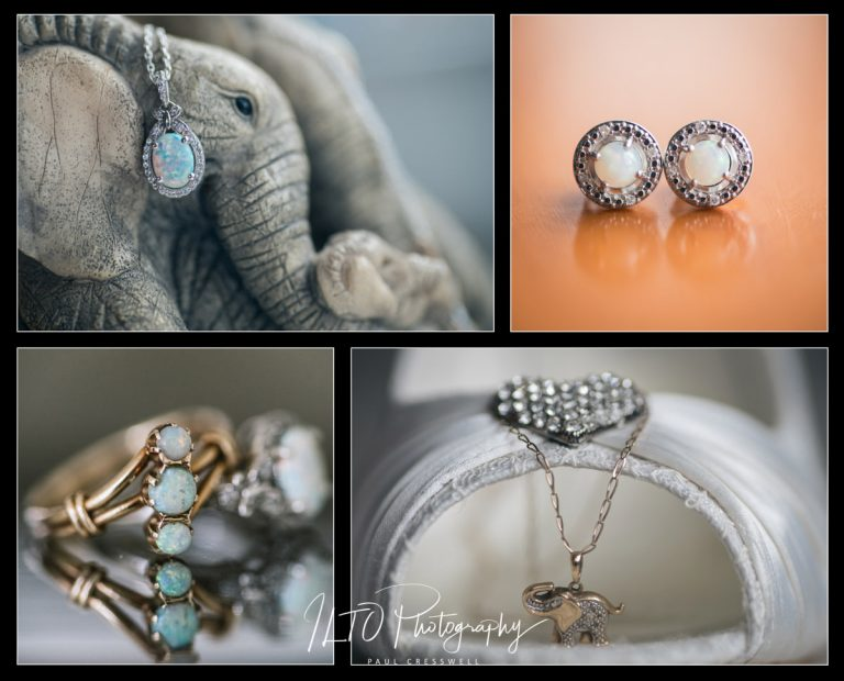 Ideas bridal jewellery opals elephants