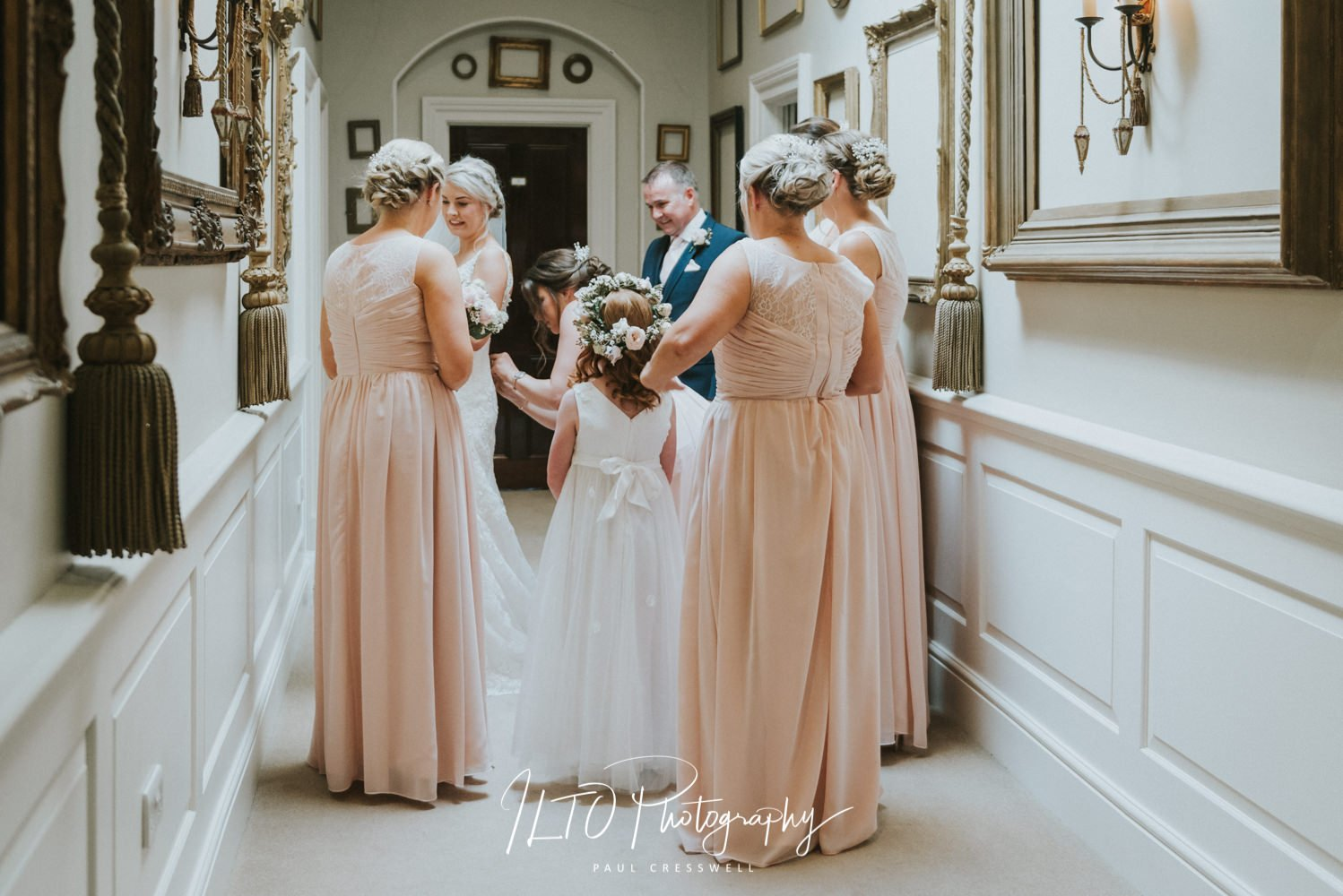 Stubton Hall wedding affordable photographer photography Nottingham