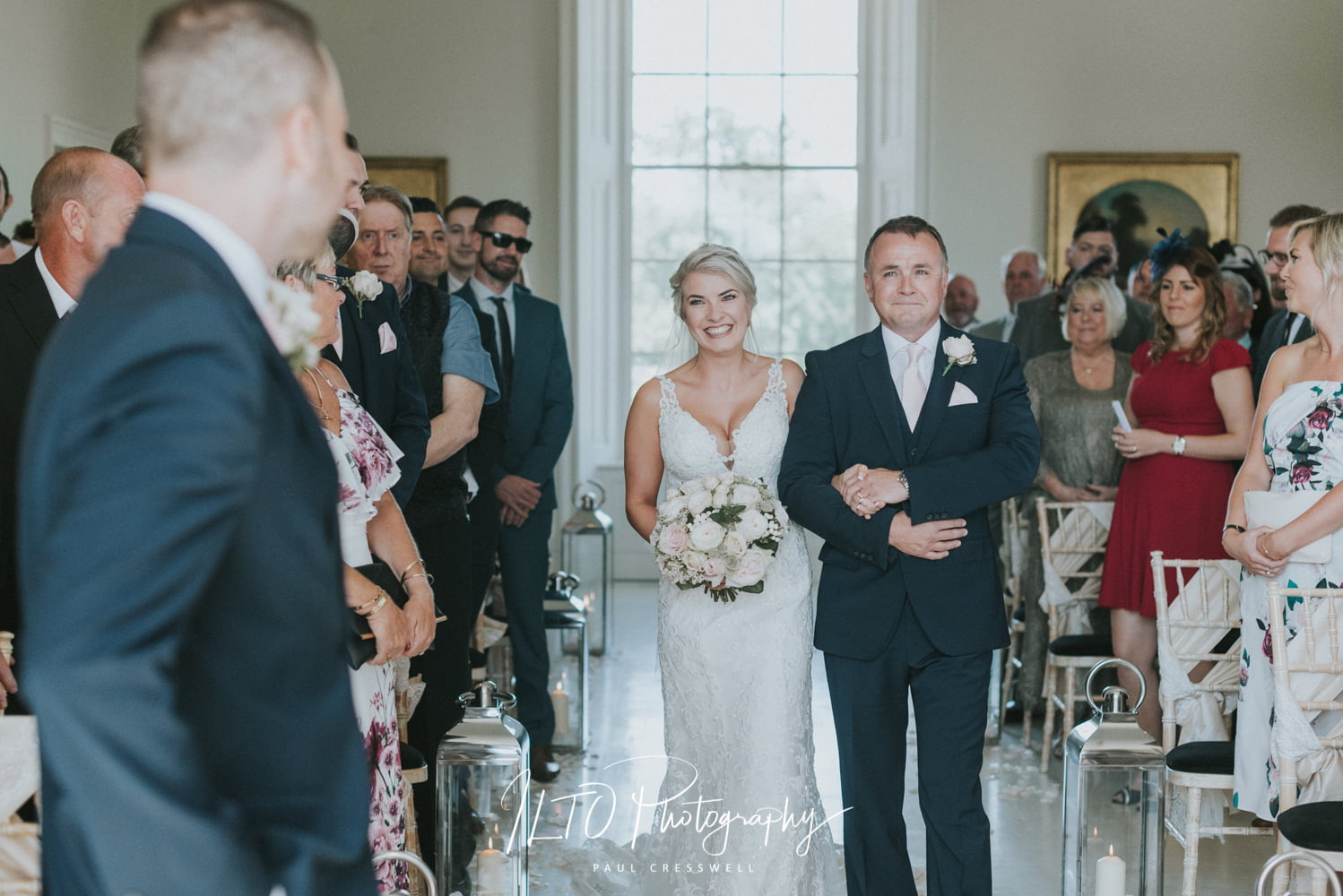 Elegant affordable wedding portfolio wedding photographer leeds