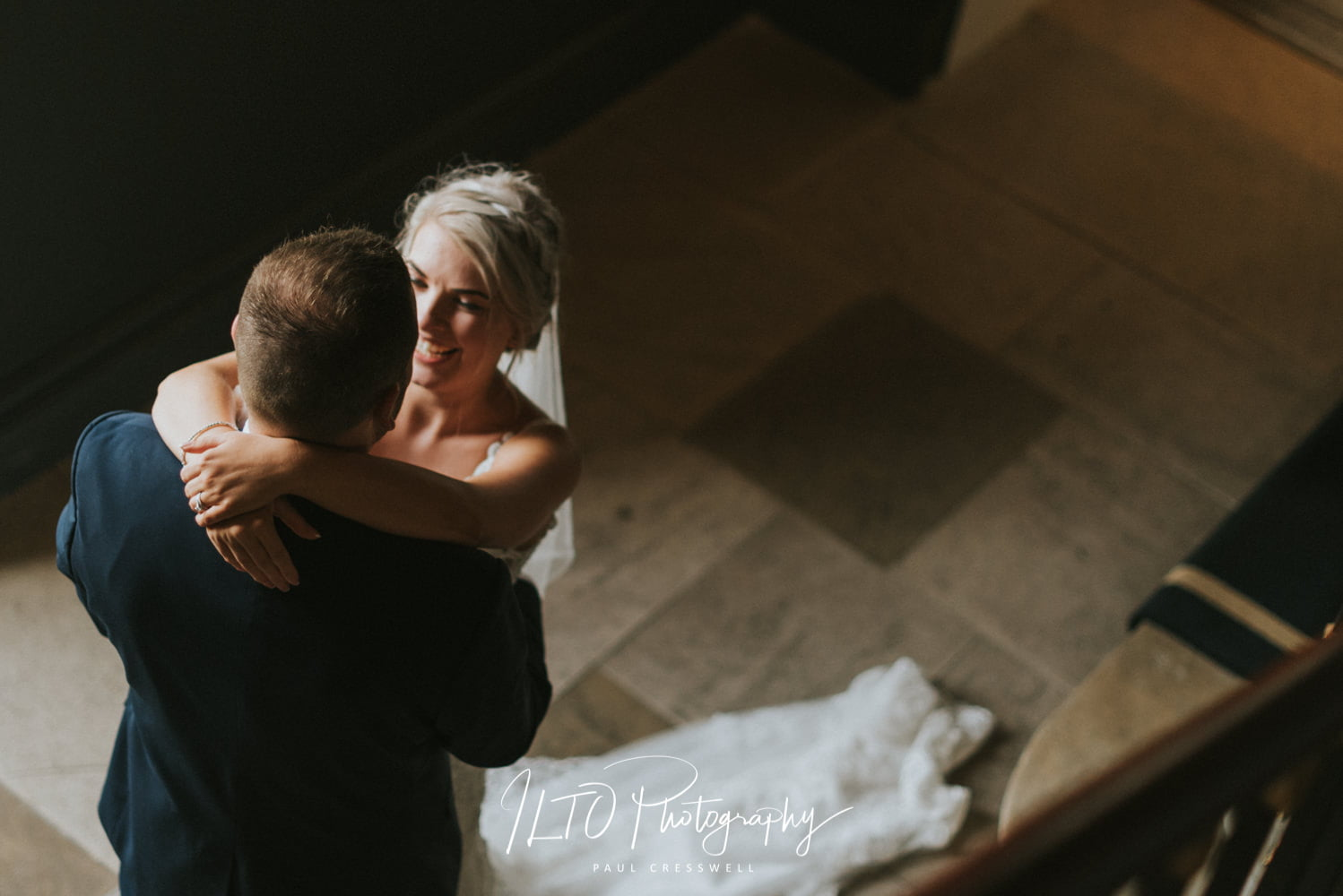 Intimate wedding photography ILTO Photography Yorkshire